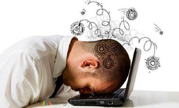Gagal dalam Bisnis Online