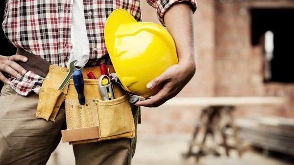 Industri Konstruksi dan Bangunan