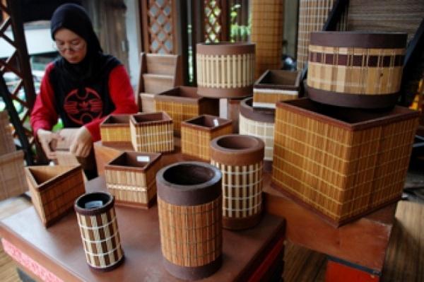 Industri Kreatif di Indonesia