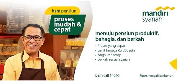 Pinjaman Untuk Dana Pensiun