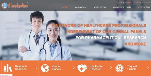 Situs Survey Online iPanel