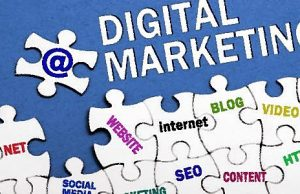 Perkembangan Digital Marketing di Indonesia