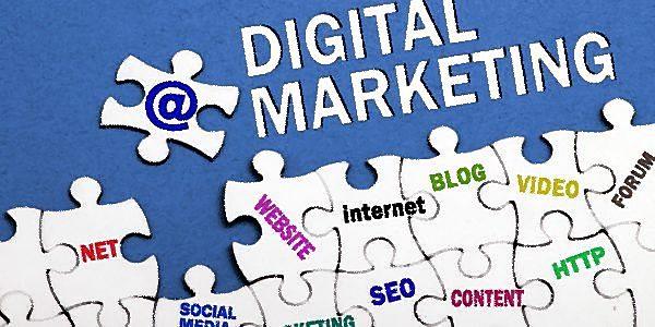 Perkembangan Digital Marketing di Indonesia