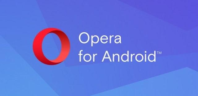 Opera Browser Cepat