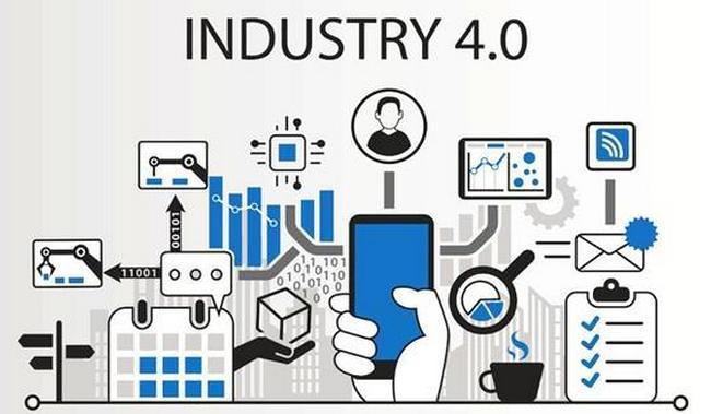 Revolusi Industri 4 0 Pengertian Prinsip Dan Tantangan Generasi Milenial