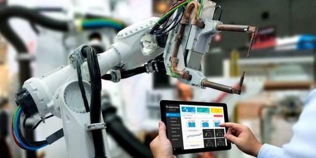 Tantangan revolusi industri 4.0