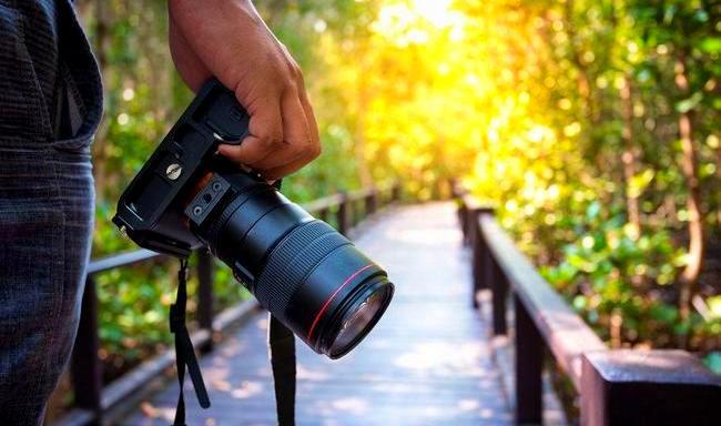 Aksesoris Kamera