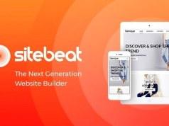 Membuat Website dengan Sitebeat