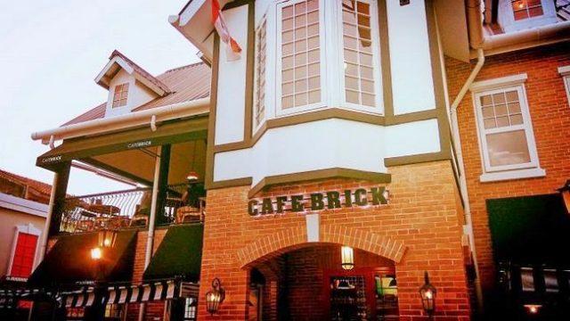 Apa Itu Cafe Brick