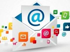 Contoh Alamat Email