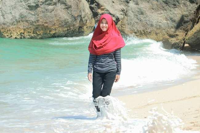 Pantai Indrayanti @dhwi.indi