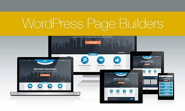 Page Builder WordPress