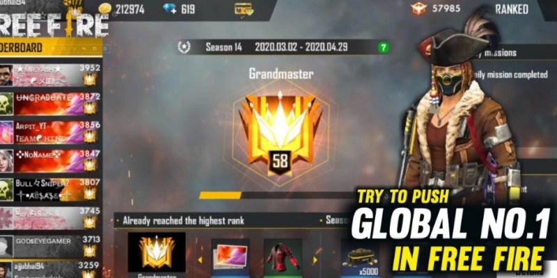 Game Yang Menghasilkan Uang Free Fire