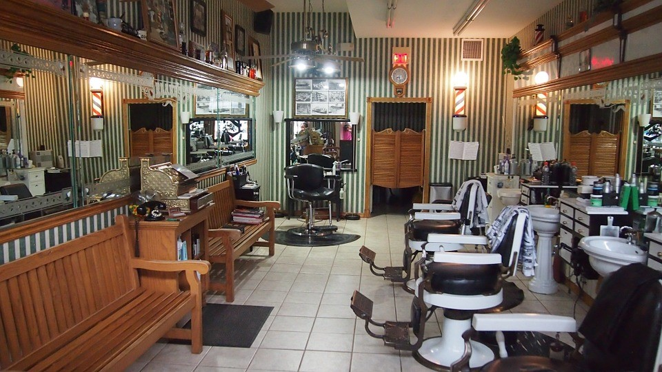 Rincian Membangun Usaha Barbershop