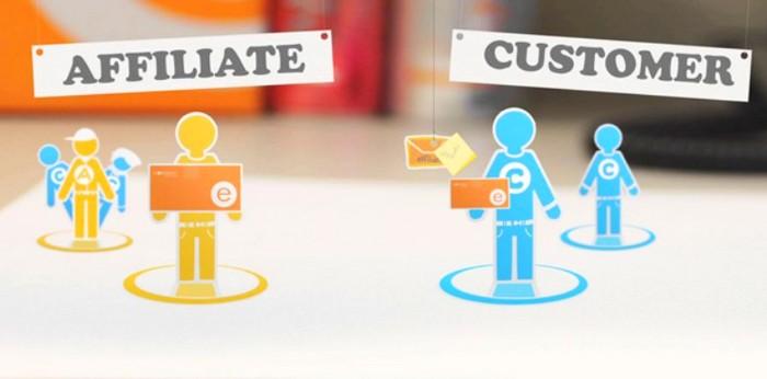 Peluang Bisnis online affiliate marketing