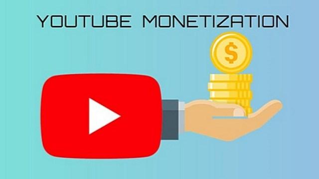 Cara Monetisasi Channel YouTube