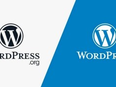 Aplikasi WordPress