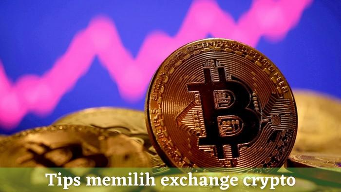 Tips Memilih Exchange Crypto