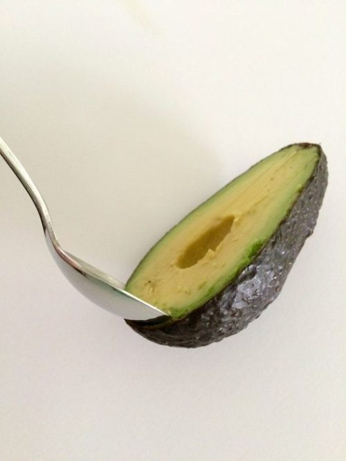 How To Cut An Avocado 9