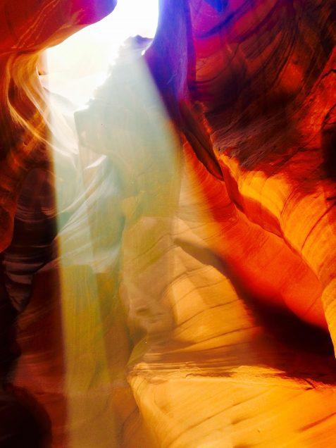 upper antelope canyon 6
