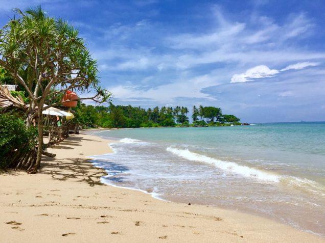 Beaches in Koh Lanta
