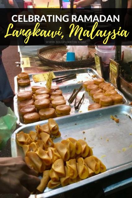 Celebrating Ramadan in Malaysia - Max Pankow Adventures