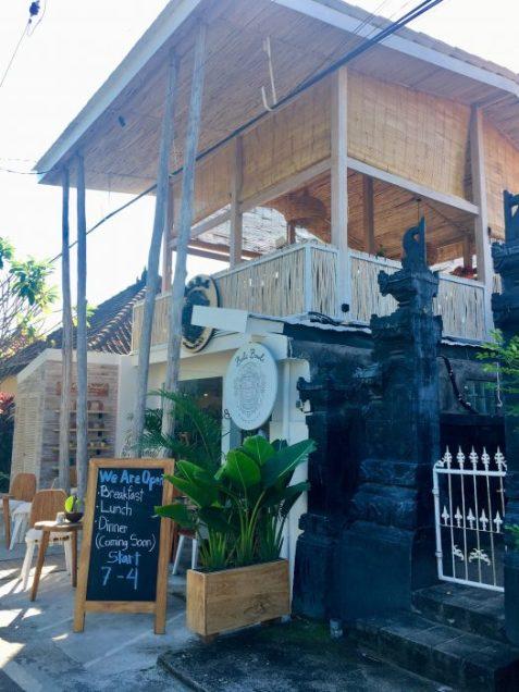 Bali Bowls & Smoothies