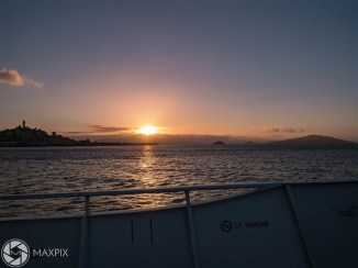 San Fransisco Bay