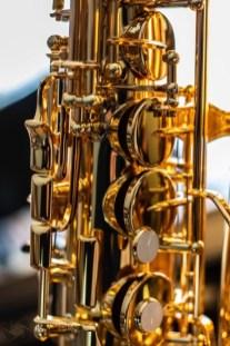 Dag 42 van de Maxpix-challenge: Saxofoon 2