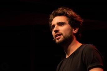 finalist Nik Goedemans
