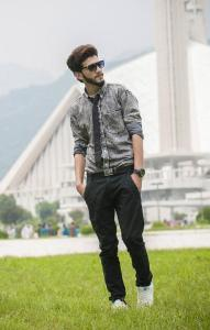 Free photo Pose Fashion Boy Style Boys Fashion Young   Max Pixel Fashion  Style  Boys Fashion  Pose  Young  Boy