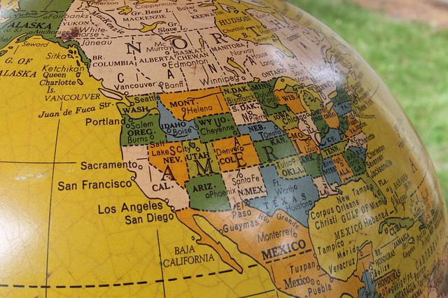 Free photo Travel World Planet Map Globe E Vintage Earth   Max Pixel Globe  Vintage  E  World  Travel  Map  Earth  Planet