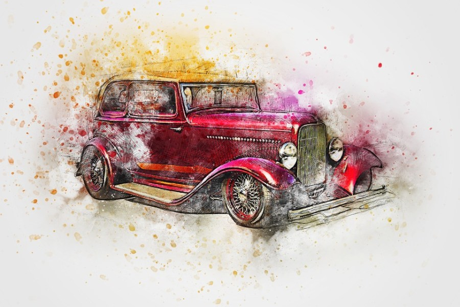 1959 bmw cars » Free photo Watercolor Car Old Car Art Abstract Vintage   Max Pixel Car  Old Car  Art  Abstract  Watercolor  Vintage