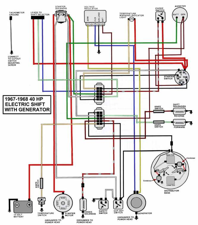 omc push to choke ignition switch wiring diagram wiring diagrams ignition switch basic power terms