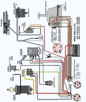 Bypass the neutral safety switch  1978 Merc Page: 1