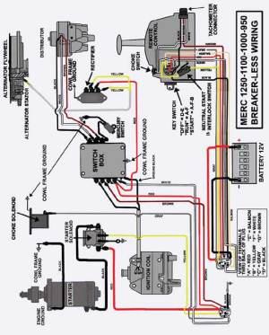 125 merc neep firing order and wiring diagram please help me