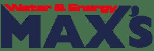maxs logotyp