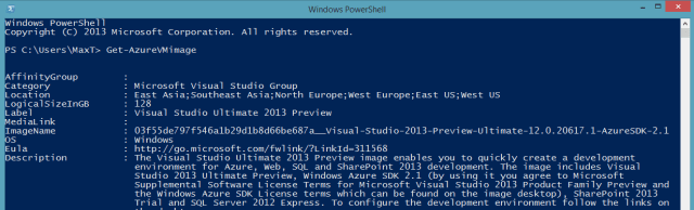 WindowsAzrureValidAccess