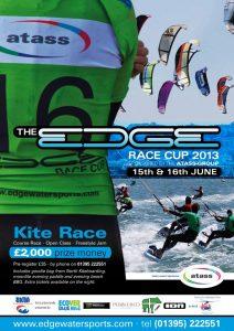 edge race cup 2013