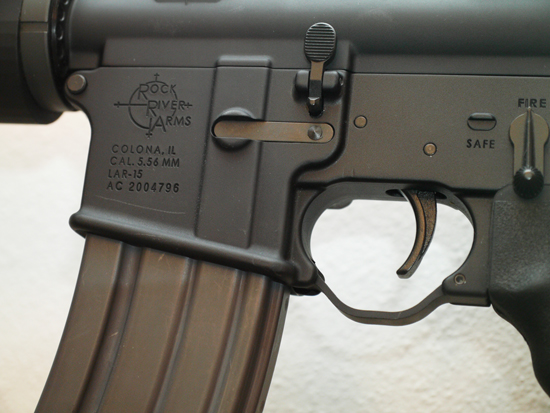 Rock River Arms Review