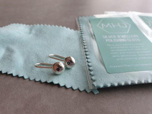 Mini Silver Polishing Cloth