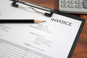 Invoicing best practices for Professional services
