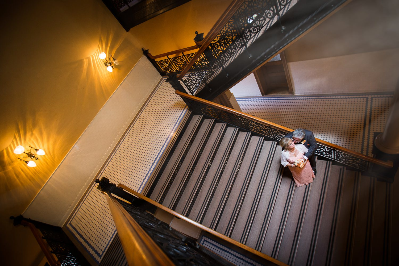 robert + colleen | Santa Ana Wedding Photography