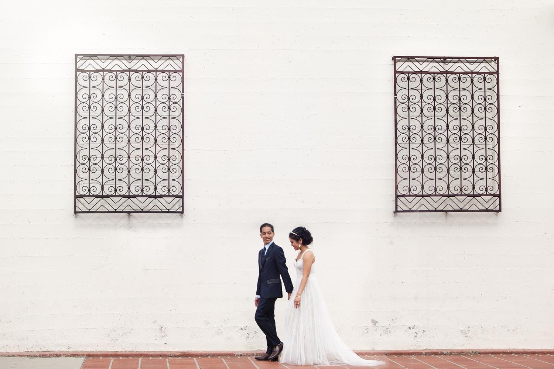 julian + blair | Fullerton Wedding Photography