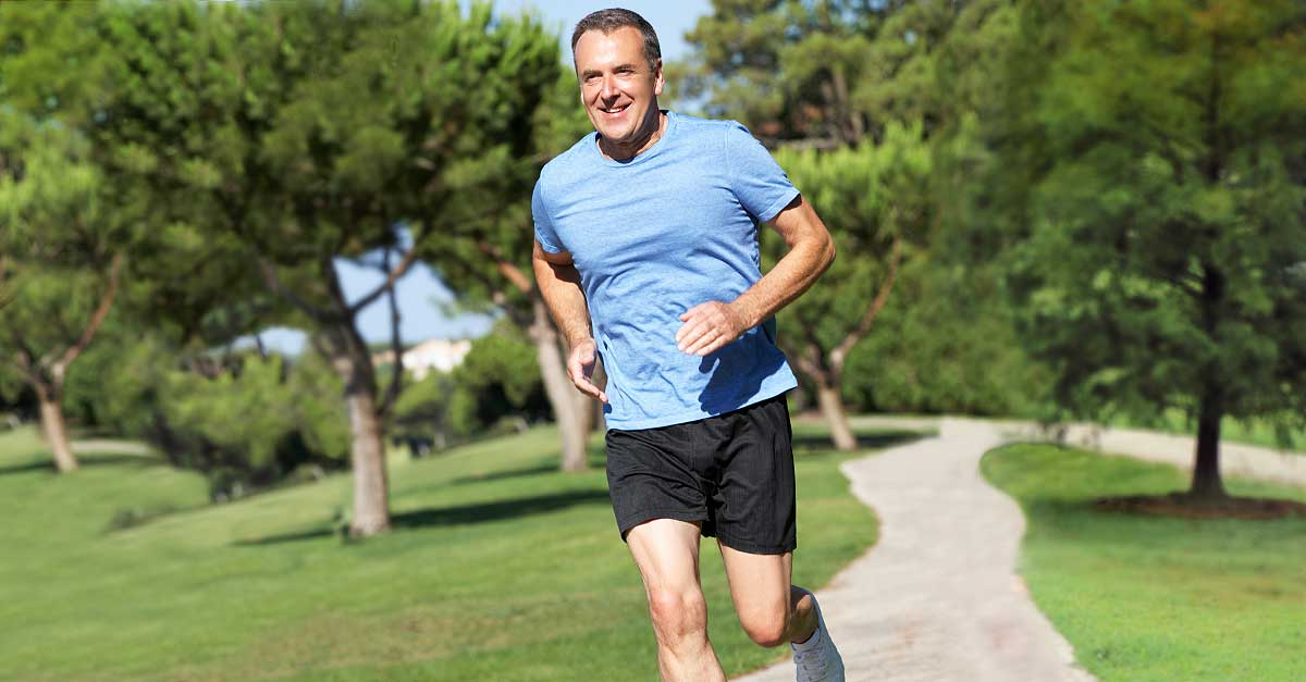 Chronic Cardio Ages Your Faster
