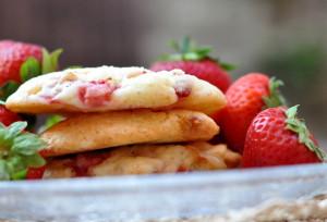 strawberry cookies1