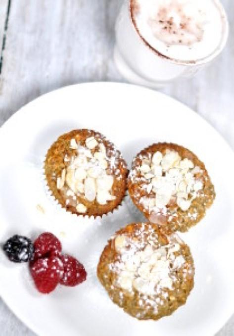 oatmeal muffins5