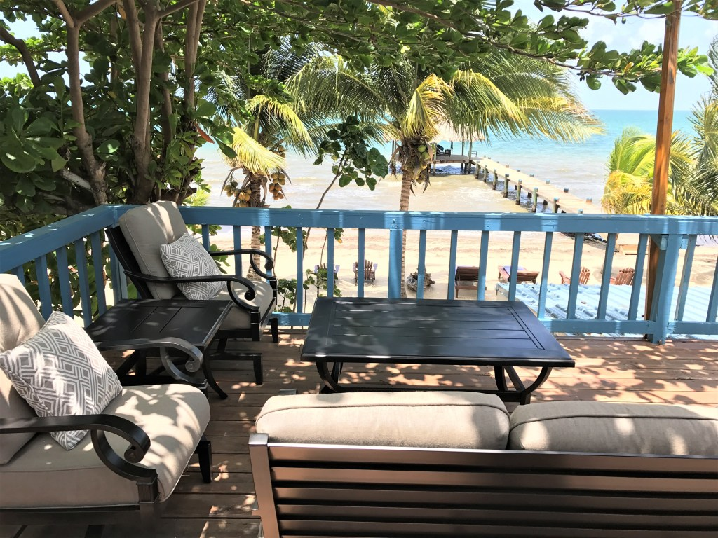 Maya Beach Hotel and Bistro, Placencia, Belize copyright (c) 2004-2017