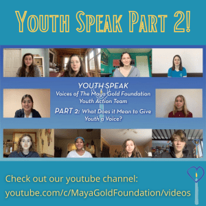 Link to Youth Speak part 2