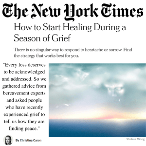 link to NYT article